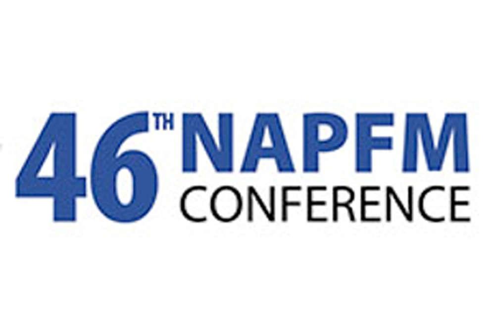 NAPFM 2019