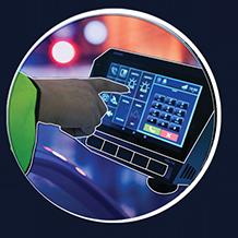 Alert - Critical Vehicle Communications