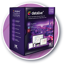 Datalive - Vehicle Technology