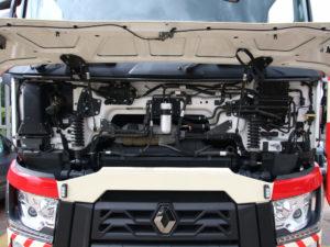 Renault Truck T440