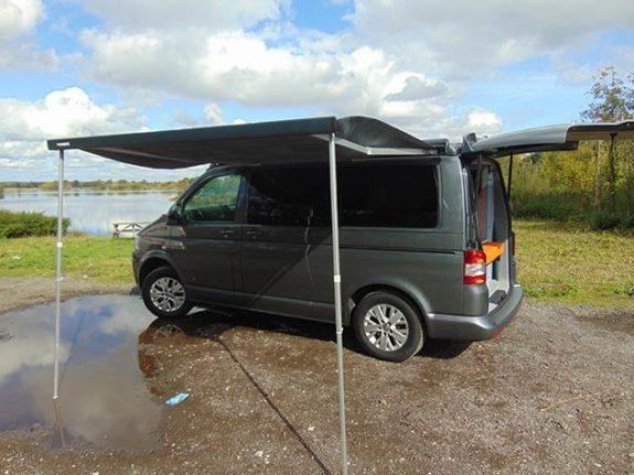 "Volkswagen Transporter T5 – Camper | 17"" Alloy wheels*"