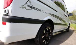 Freedom Deluxe