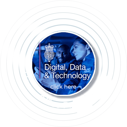 Handsfree Group selected by the Home Office