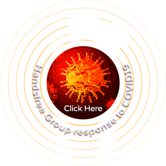 Handsfree Group response to COVID19