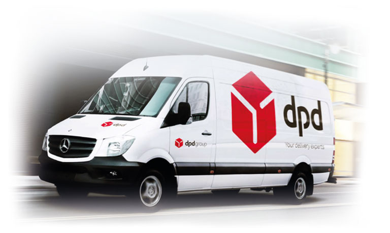 The cradle swaps were carried out on-site across 64 of DPD Group's national Hubs and 11 DPD Local site